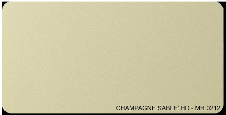 Sabbia Champagne