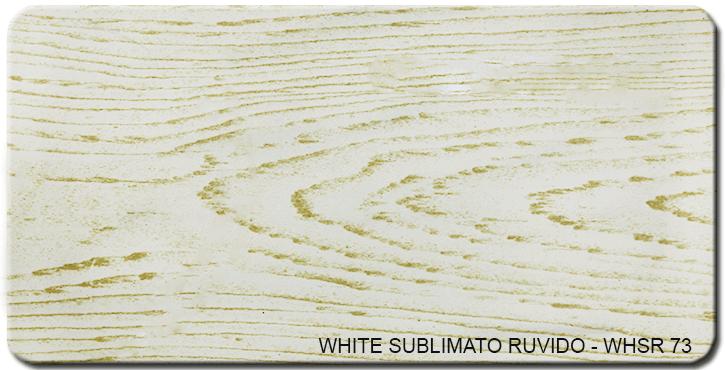 Sublimato Bianco